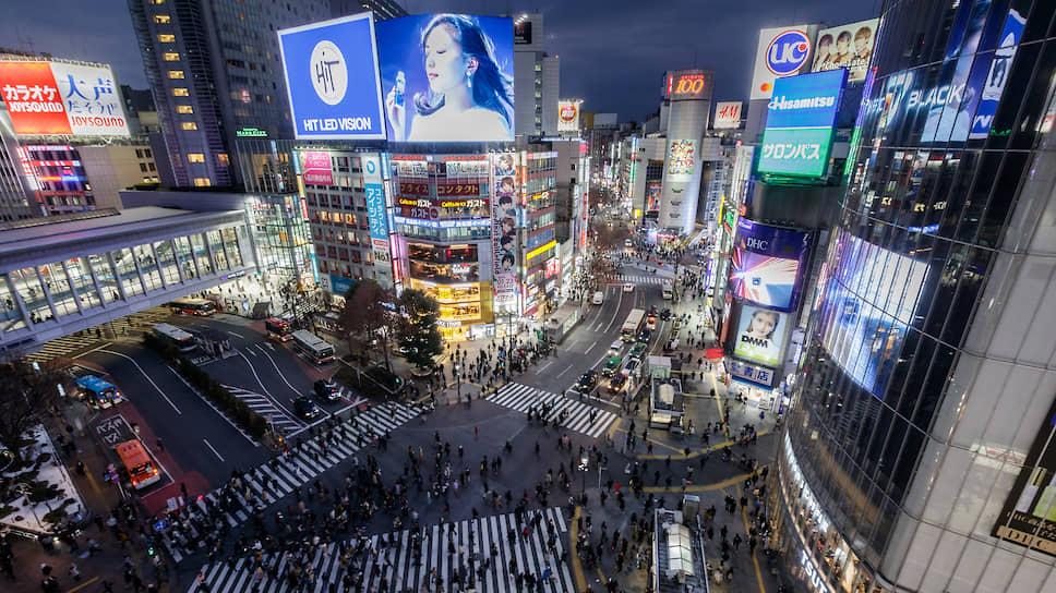 Для японской модной молодежи район Сибуя — центр Вселенной. Этот район развлечений создал Ясудзиро Цуцуми после землетрясения 1923 года, уничтожившего торговую улицу Сибуя