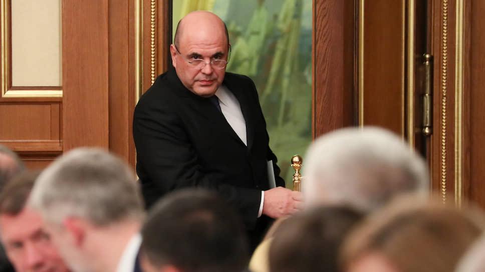 Слишком много входящих / Краткосрочные цели правительства Михаила Мишустина яснее, чем долгосрочные