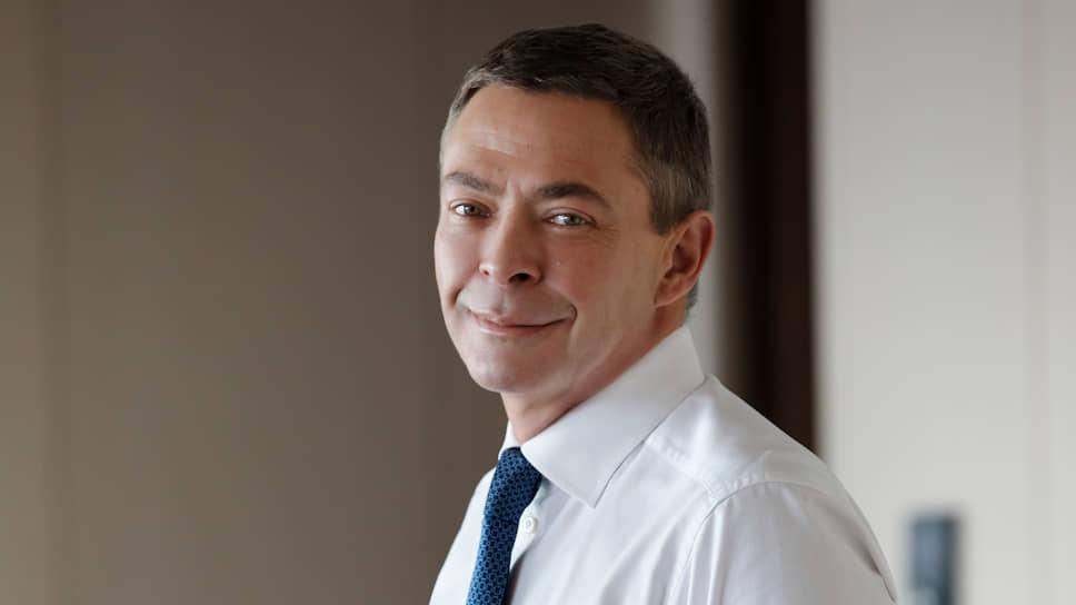 Заместитель президента—председателя правления ВТБ Анатолий Печатников о банковских продуктах в онлайне