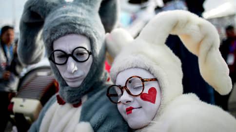 Девальвация Валентинова дня  / Против Дня всех влюбленных россияне голосуют рублем