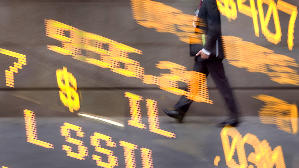 Как инвесторы реагируют на эпидемию в Китае