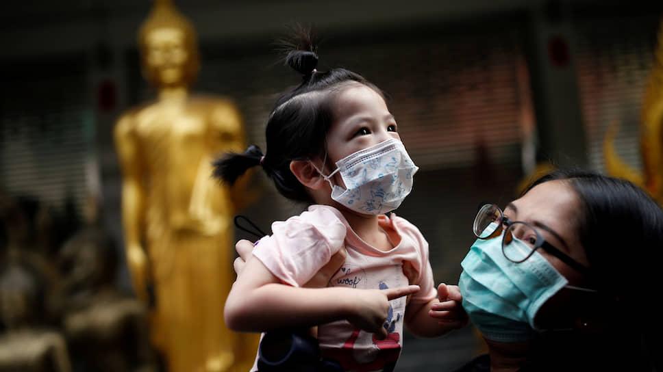 Как экономика реагирует на эпидемию в Китае