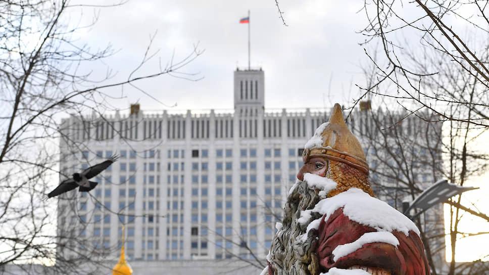 Как финансовый мир реагировал на смену правительств в России