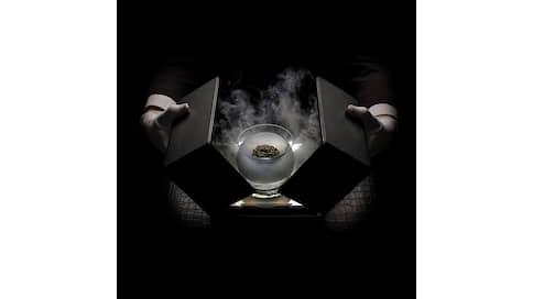 Драгоценный вкус  / Натела Поцхверия об икорных мастер-классах в Belmond Grand Hotel Europe