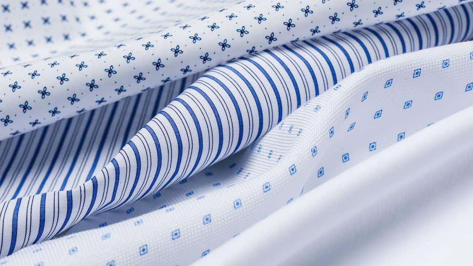 Образцы ткани фабрики Albini