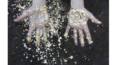 Бегство в золото  / Популярность благородных металлов растет