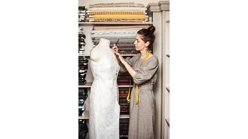 «Мы не делаем сувениры»  / Алена Ахмадуллина о современной одежде и народных промыслах
