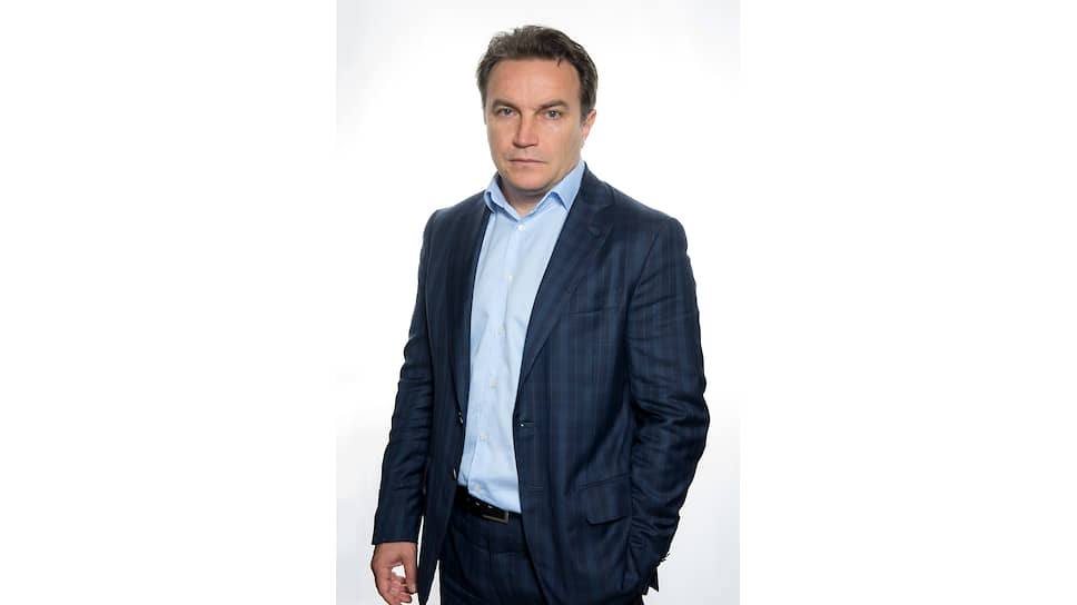 Член совета директоров банка БКС, руководитель корпоративно-банковского направления BCS Global Markets Алексей Гонус