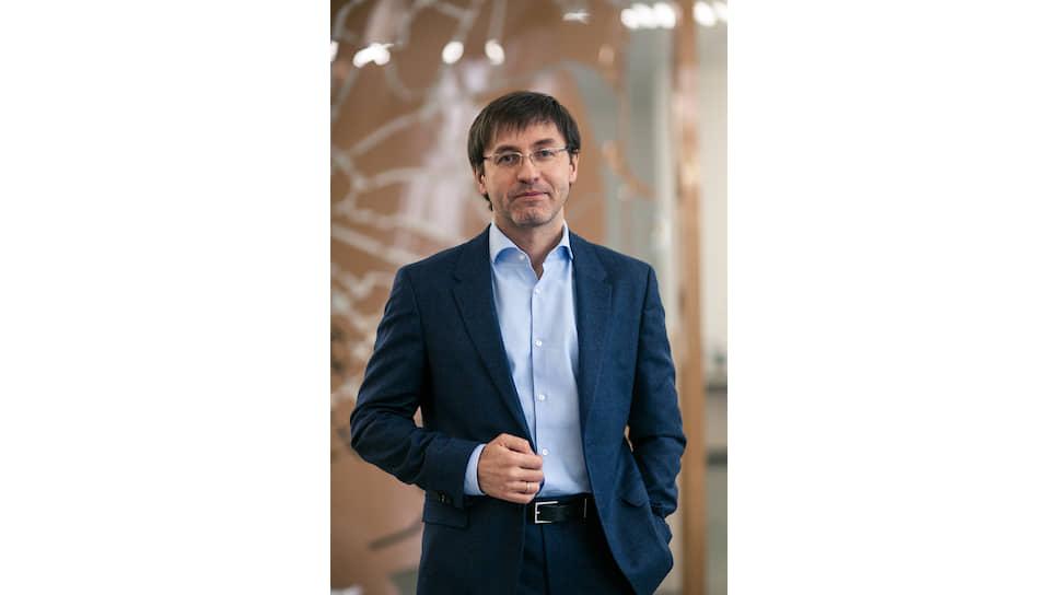 Владелец паев закрытого паевого инвестиционного комбинированного фонда «Лонтано» Сергей Шумей