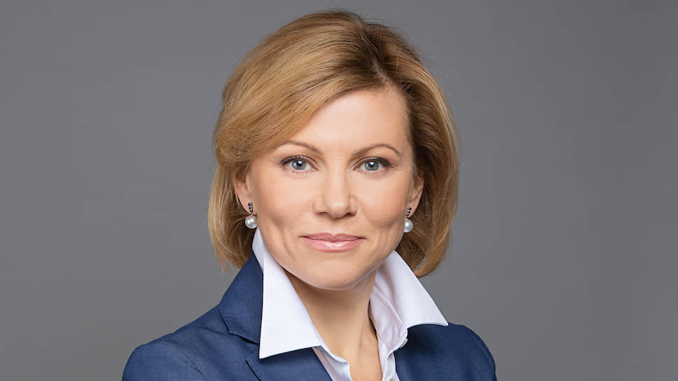 Руководитель направления «Финансовые рынки и частный капитал» ПСБ Юлия Карпова