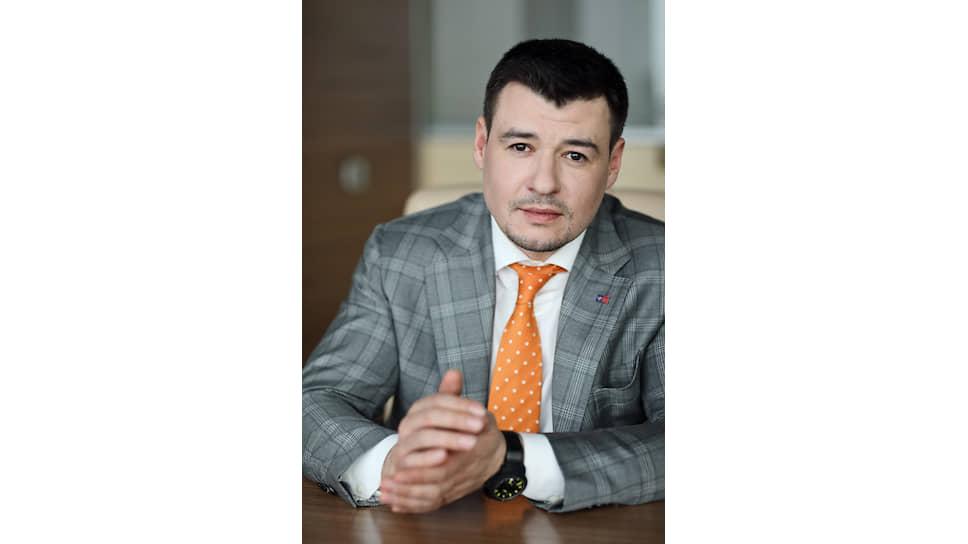 Директор по продуктам и технологиям Почта-банка Григорий Бабаджанян о золоте в кризис