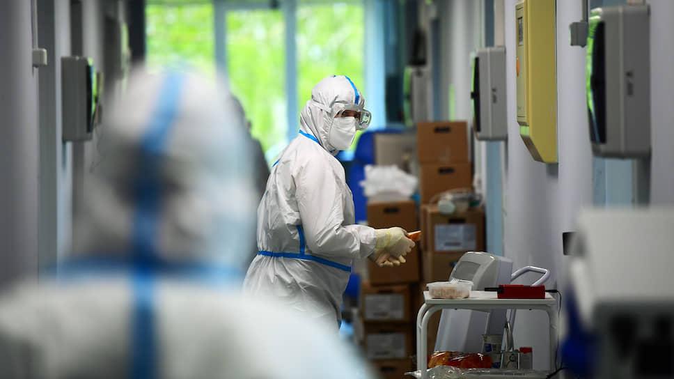 Как компании и предприниматели борются с пандемией