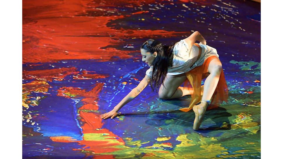 Балет «Infinita Frida»