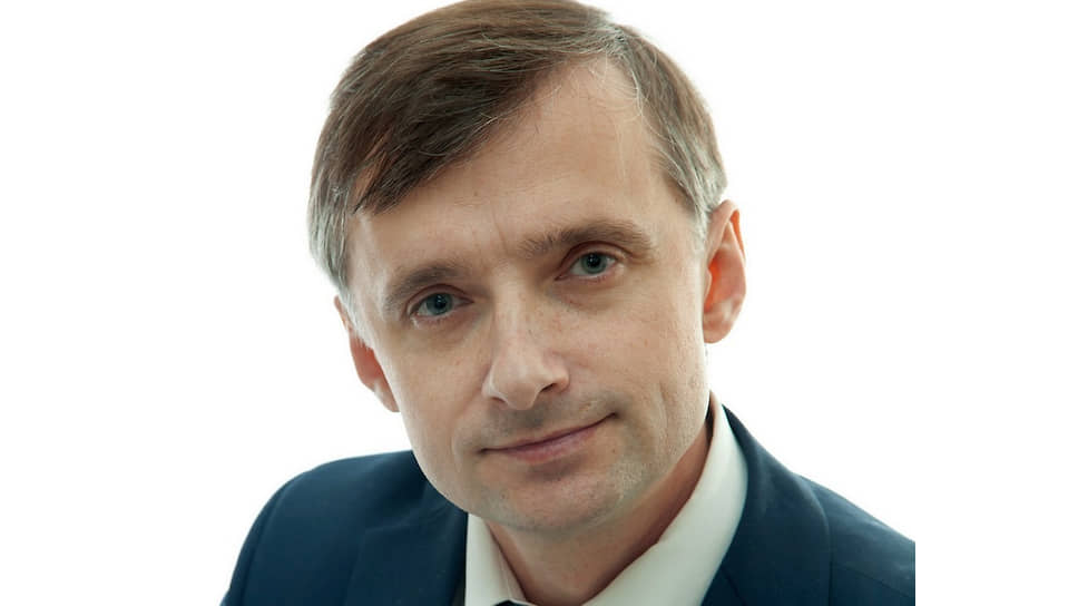 Профессор МАДИ Михаил Якимов