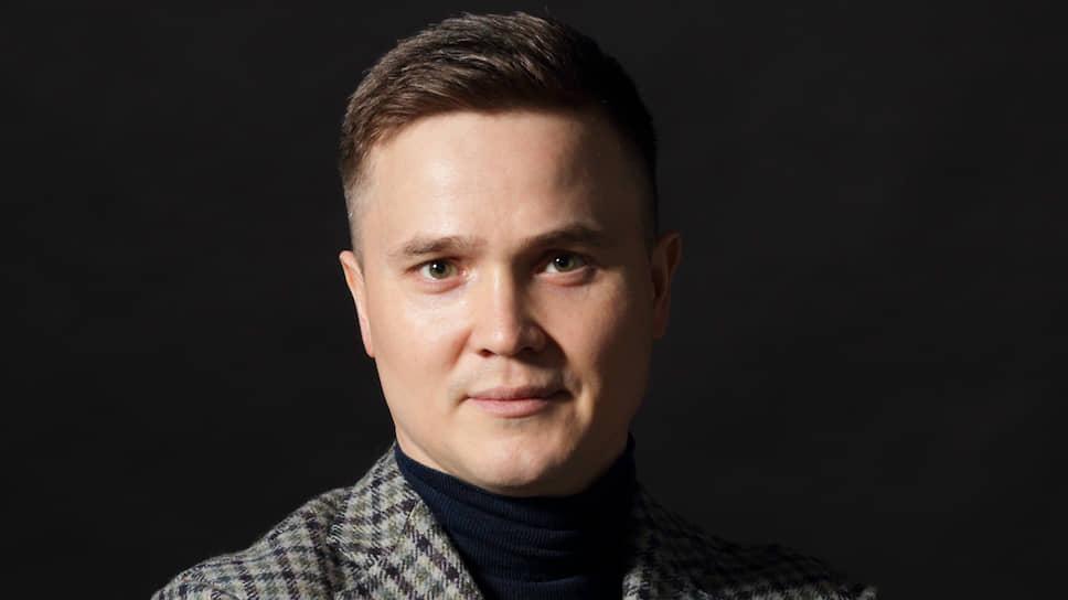 Руслан Мучипов,  гендиректор управляющей компании «Тинькофф Капитал»