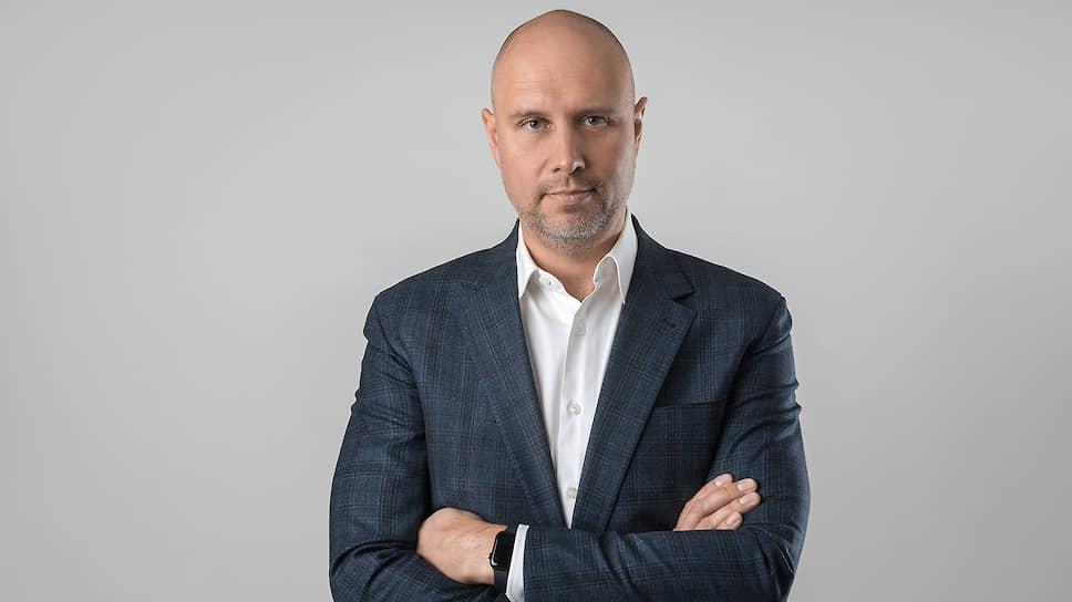 Генеральный директор компании «Райффайзен-Лизинг» Виталий Милованов