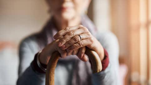 Планы на старость  / Сколько стоит содержание в доме престарелых