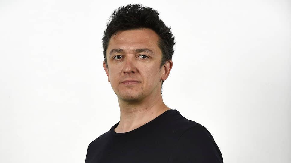 Михаил Малыхин, выпускающий редактор приложения «Коммерсантъ Деньги»