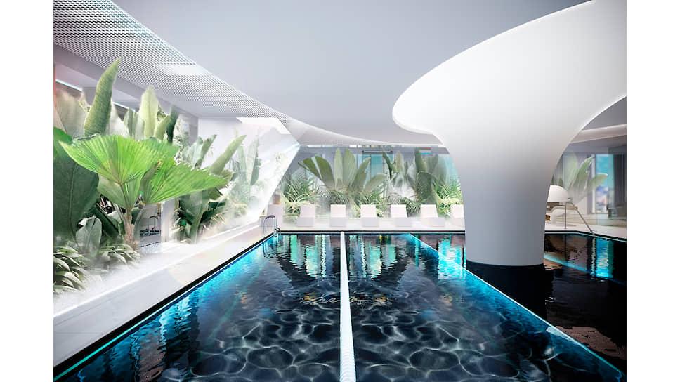 Фитнес клубы с бассейном москвы по станциям клуб мастерская москва адрес