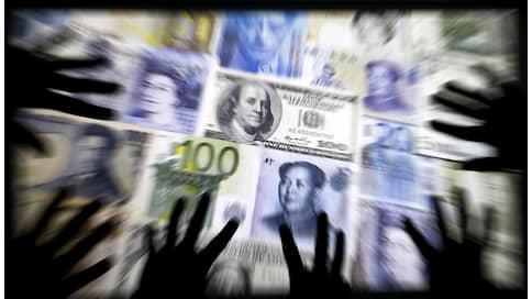 Доллар пал жертвой коронавируса  / Сохранив при этом статус ключевой резервной валюты
