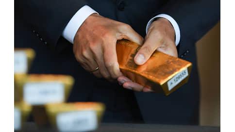 Инвесторы озолотились  / Активы биржевых фондов превысили объем золота в резервах Германии