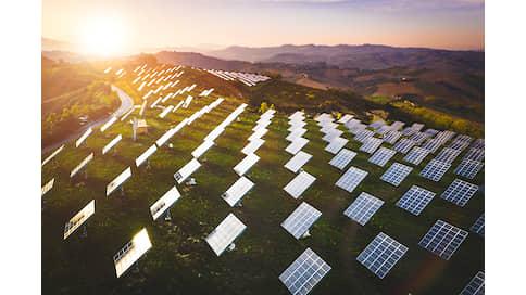Солнечные перспективы  / Альтернативная генерация становится конкурентом традиционной