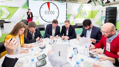 Конкурс на должность лидера  / «Лидеры России» подведут итоги третьего сезона