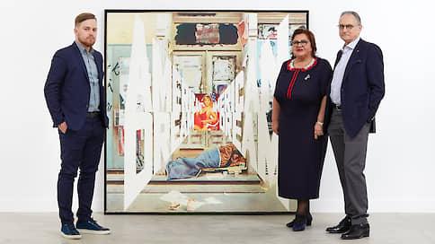 «Меня удручает, когда галереи делают из художника бренд»  / Янис Зузанс