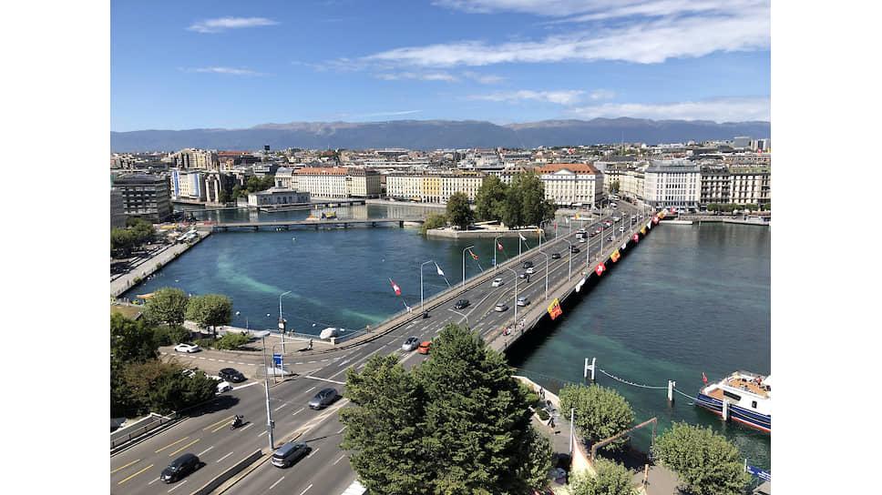 Женева с Geneva Watch Days стала в августе первым швейцарским городом, принявшим часовой салон в «ковидном» 2020-м после аварийной отмены Baselworld и Watches & Wonders