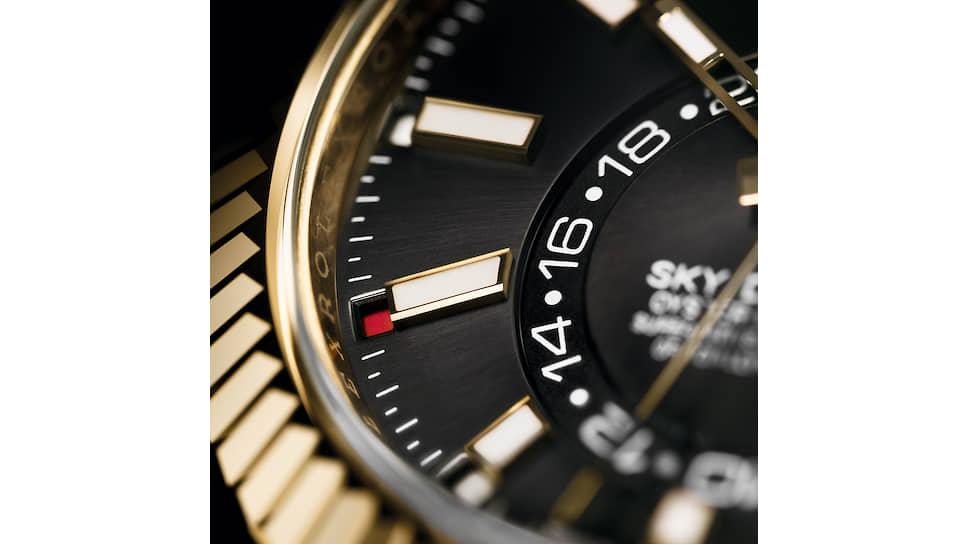 Часы Rolex Oyster Perpetual Sky-Dweller