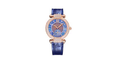 Игра империй  / Ювелирные часы Chopard