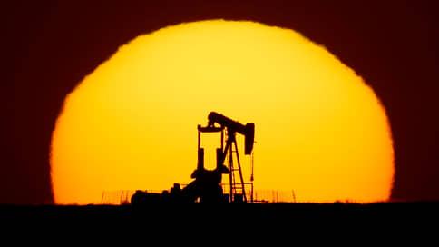 Нерв углеводородов  / Для восстановления цены нефти не хватает спроса