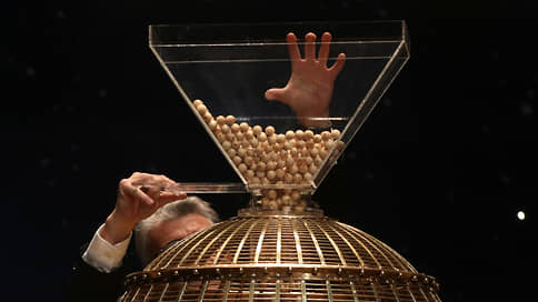 Поймать удачу  / За время пандемии Россия обзавелась 73 лотерейными миллионерами