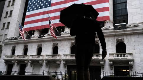 Выкупай падение  / У спекулянтов разыгрался аппетит на американские акции