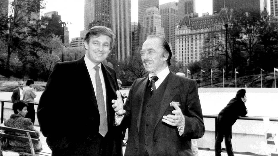 Уоллмен-ринк, крупнейший ледовый каток Центрального парка Нью-Йорка, был отреставрирован сыном Фреда за его собственный счет — в обмен на право стать оператором катка после его открытия. Те, кто не был в Нью-Йорке, могли видеть отреставрированный Уоллмен-ринк в фильмах «Собственность дьявола», «Интуиция» и «Один дома-2»