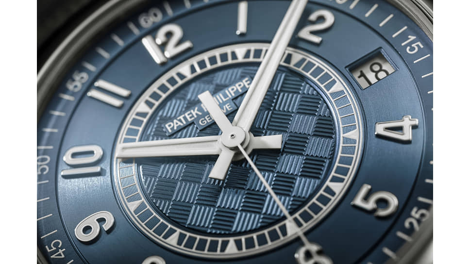 Часы Patek Philippe 6007A-001 Calatrava