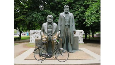 Капиталы Энгельса и Маркса  / Как зарабатывали отцы научного коммунизма