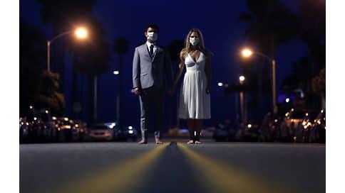 Свадебный переворот  / Как пандемия переигрывает брачные церемонии