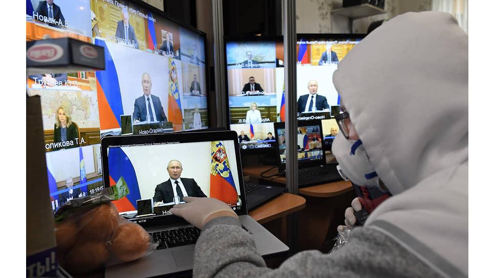 Россия до и после / Чего ждать инвесторам и от инвесторов по итогам форума «Россия зовет!»