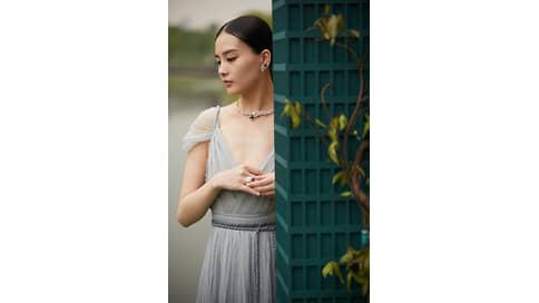В цвете новых решений  / Tie&Dior