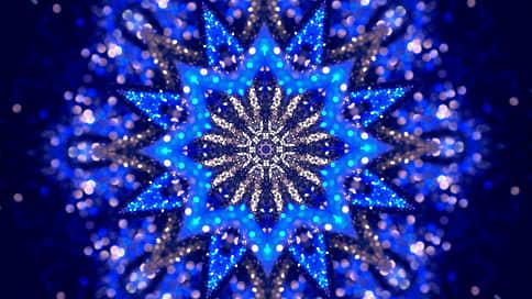 Грани без границ  / Harry Winston Kaleidoscope