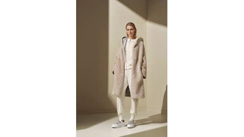 Верхний слой  / Пальто и дубленки Fabiana Filippi