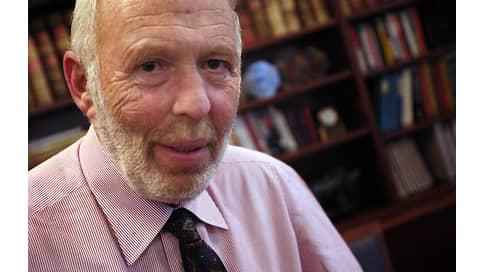 Самый умный миллиардер  / Как профессор математики стал легендарным трейдером