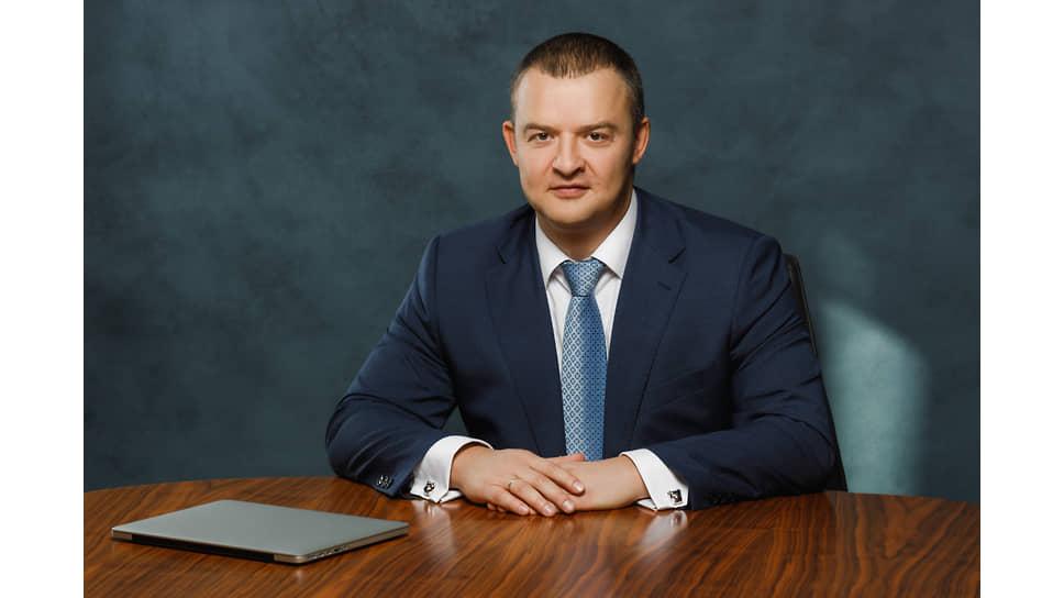 Генеральный директор УК «Открытие» Константин Федулинский