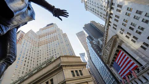 Инвесторы сделали выбор  / Мировые фондовые индексы растут в ожидании нового президента