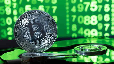 Биткойн привлек институционалов  / Профессиональные инвесторы все активнее выходят на рынок цифровых валют
