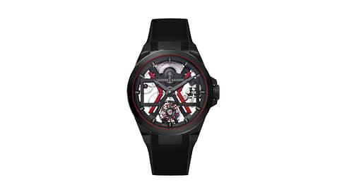 Добавочное время  / Как выбирать часы в подарок
