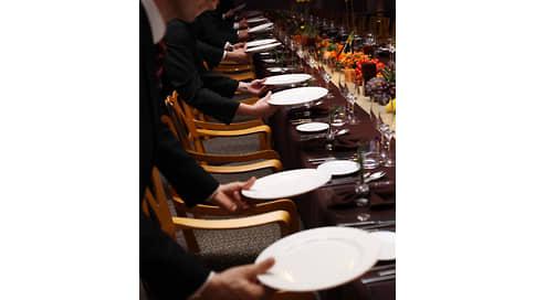 Общепит не для всех  / Самые дорогие рестораны Москвы и Санкт-Петербурга