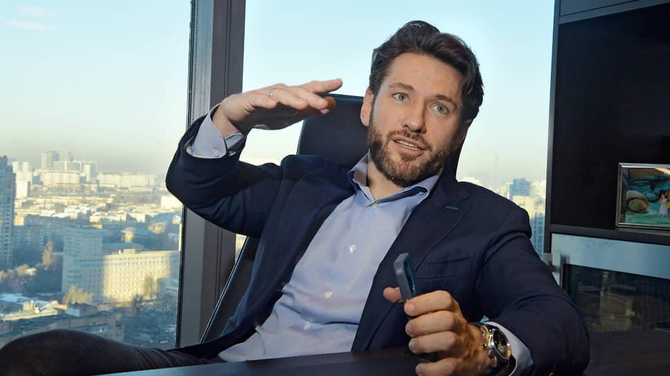 Основатель инвестиционной группы GEM Capital Анатолий Палий