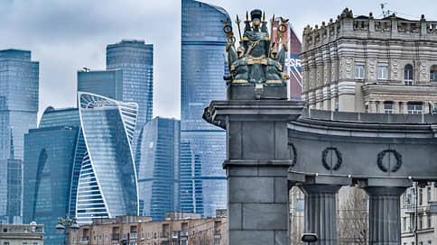 Где поселиться в Москве  / Какие районы популярны у арендаторов жилья